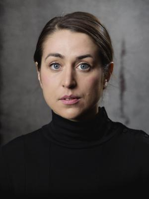 Nathalie Czarnecki