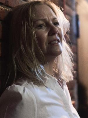 Holly Woodhouse as Stacey in DeadZone