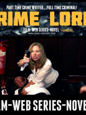 Holly Woodhouse as Donna in Crime Lord
