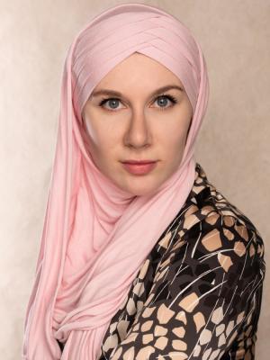 Charlotte Akhtar