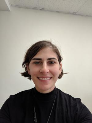 Stephanie Tucci