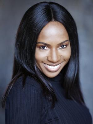 Yvonne Ikwueke
