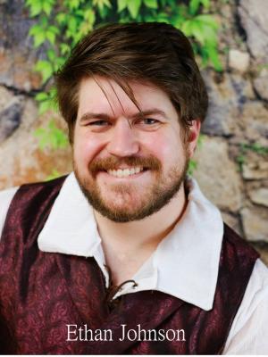 Ethan Johnson
