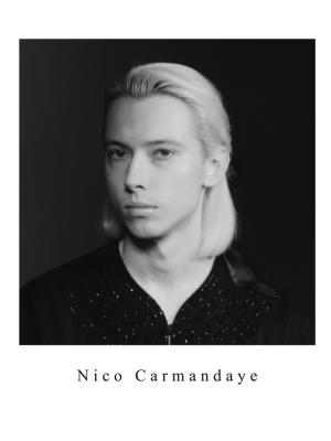Nico Carmandaye