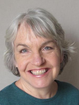 Janet Gautier