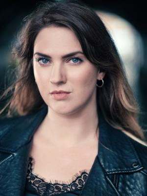 Amber Muldoon