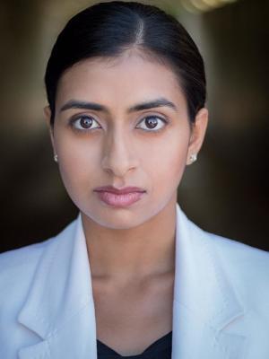 Bhavini - Headshot