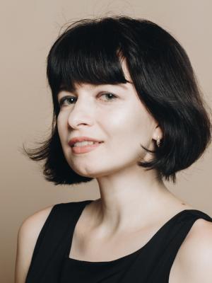 Natalia Ponomarova