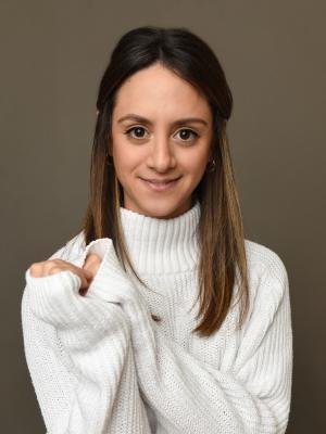 Carlotta Sofia