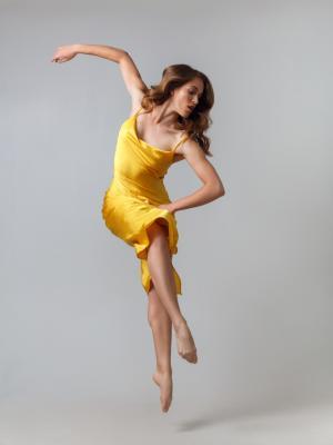 2019 Abbey Devoy Dancer · By: Franklin and Bailey