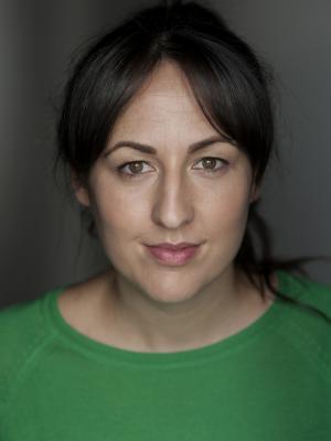 Francesca Waite