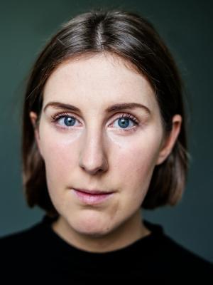 Emily Wheatman