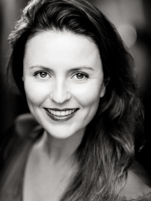 Phoebe (Marie) Jones