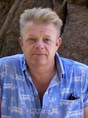 Martin Southwood