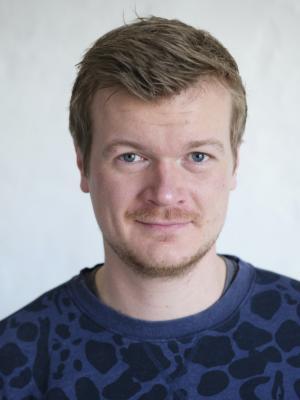 Jonas Grundtvig