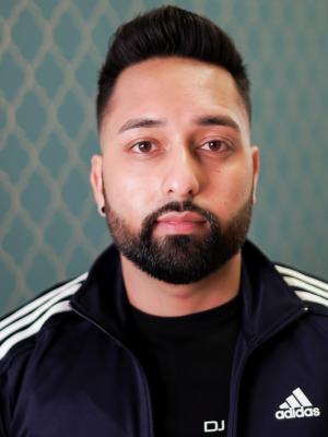 Dan Singh