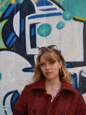 Holly Lawrenson-Evans