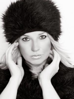Marika Rauscher (The Voice of Choice)