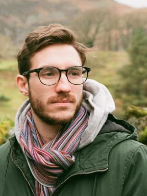 Adam King