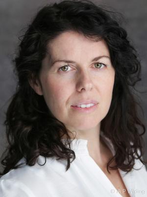 Fiona Maeve Kelly