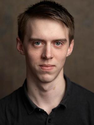 Aaron Wolstenholme