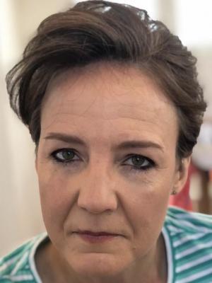 Kate Newall Bobby headshot