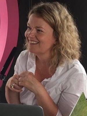 Lucy Mann