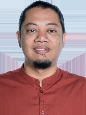 Muhammad Effendy bin Ismail