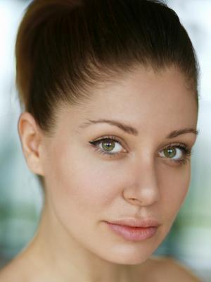 Milena Valentin