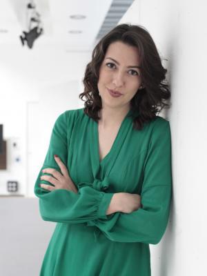 Daniella Newton