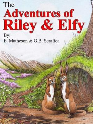 The Adventures of Riley & Elfy Audiobook