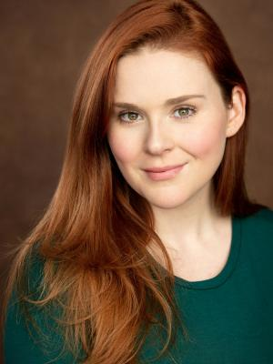 Rhiannon Moushall