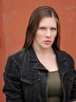 Samantha Simmons, Actor