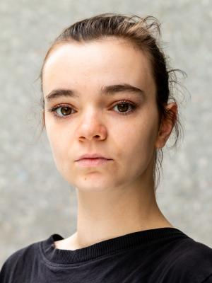 Rachel Harington
