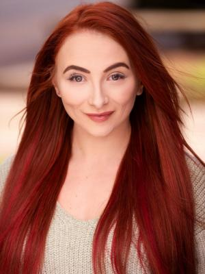 Emily Redhead
