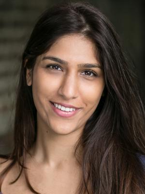 Anisha Hathi