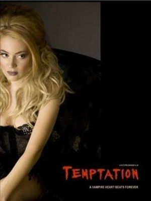 2014 Temptation Film Poster · By: Temptation