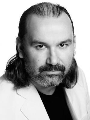 David Lemberg / Beard