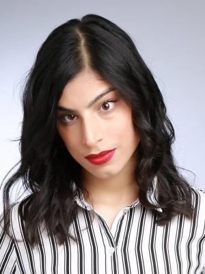 Mariam Khwaja