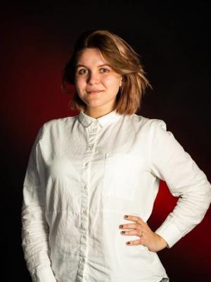 Viktorija Manuhina
