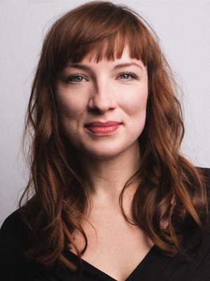 Isabelle Paige