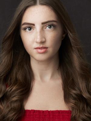 Chelsie Austen