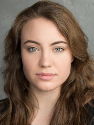 Annabelle Mackinnon-Austin