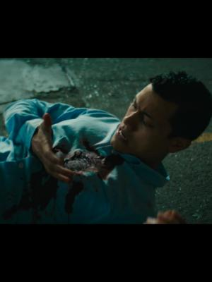 Sam Wong in 21 Million the discovery - Film