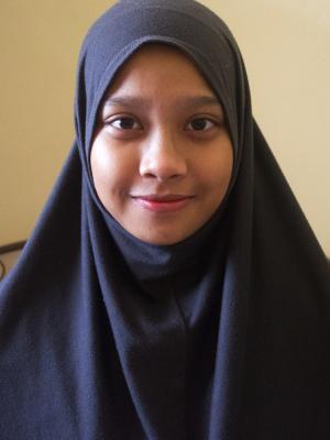 Sausan Zahra