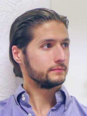 Amir Rashidian