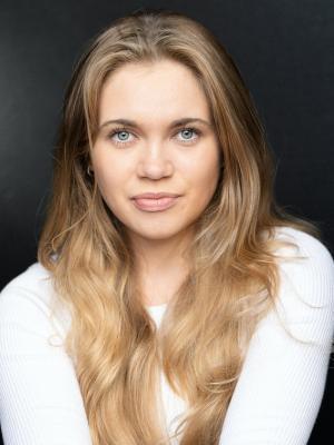 Tatiana Penfold