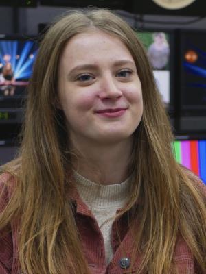 Lauren Stansbury