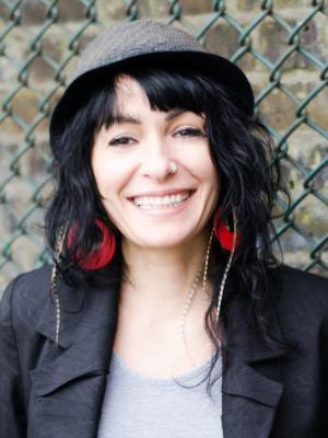 Adriana Popescu