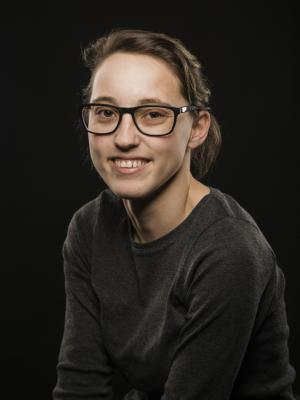 Caitlin Maxwell-Sinclair